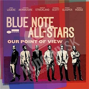 Blue Note All-Stars - Our Point of View (2CD) od 16,99 €
