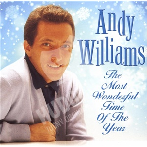 Andy Williams - The Most Wonderful Time of the Year od 6,39 €