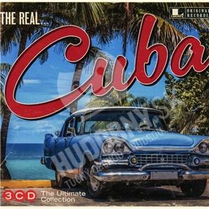 VAR - Real...Cuba (3CD) od 9,39 €