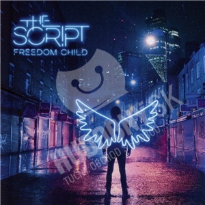 the Script - Freedom Child -DIGI- od 13,79 €