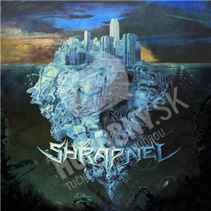 Shrapnel - Raised on Decay od 12,99 €