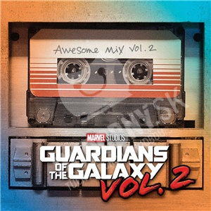 OST - Guardians of the Galaxy Vol. 2: Awesome Mix Vol. 2 od 12,99 €