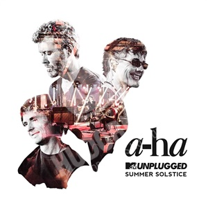 A-ha - MTV Unplugged - Summer Solstice (Limited CD + Bluray) od 33,59 €
