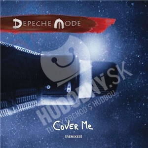 Depeche Mode - Cover Me (Remixes) od 6,89 €