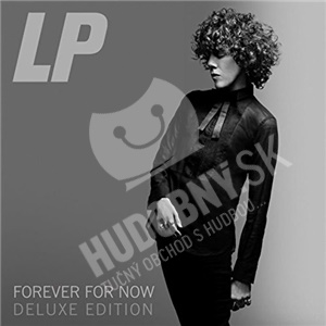 LP - Forever for Now (Deluxe 2CD Edition) od 15,99 €