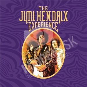Jimi Hendrix - The Jimi Hendrix Experience (8x Vinyl Box Set) od 141,99 €