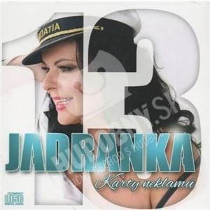Jadranka - 13 - Karty neklamú od 9,99 €