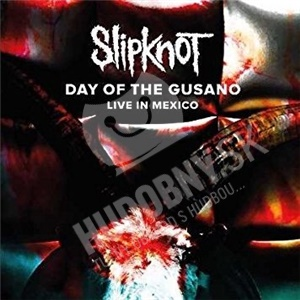 Slipknot - Day Of The Gusano - Live In Mexico (DVD) od 17,99 €