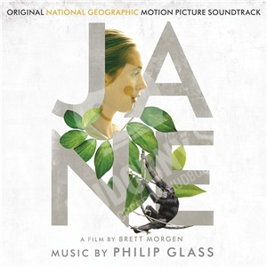 OST, Philip Glass - Jane (Original motion picture soundtrack) od 16,59 €