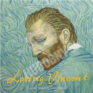 OST - Loving Vincent od 15,99 €
