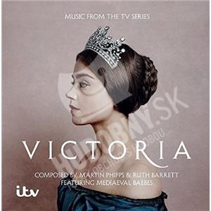 OST - Victoria od 13,59 €