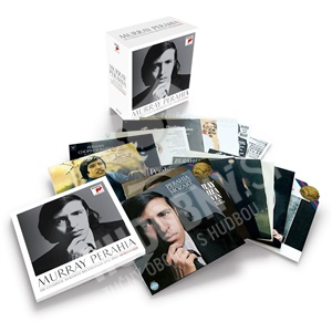 Murray Perahia - The Complete Analogue Recordings 1972-1979 - Remastered (15CD) od 50,99 €