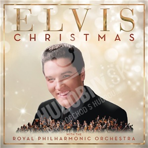 Elvis Presley - Christmas With Elvis and the Royal Philharmonic Orchestra od 13,59 €