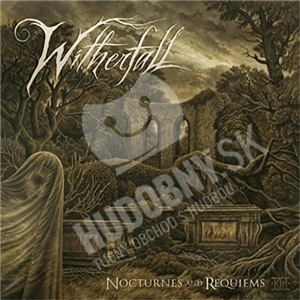 Witherfall - Nocturnes and Requiems od 19,59 €