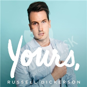 Russell Dickerson - Yours I od 13,59 €