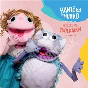 Hanička a Murko - Pesničky pre škôlkarov od 7,79 €