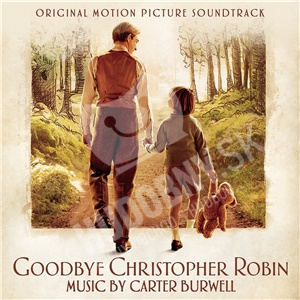 OST, Carter Burwell - Goodbye Christopher Robin (Original Motion Picture Soundtrack od 16,69 €