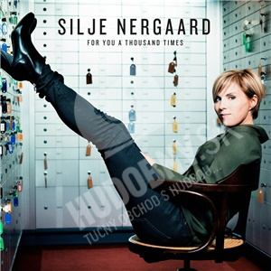 Silje Nergaard - For You a Thousand Times od 13,69 €