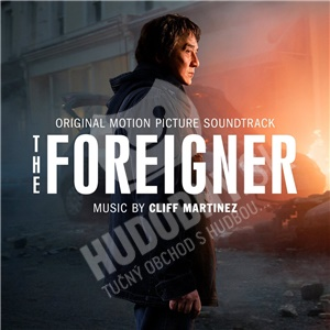 OST - The Foreigner (Original Motion Picture Soundtrack) od 13,59 €