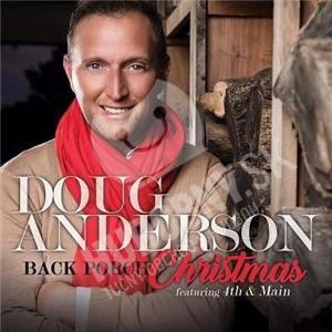 Doug Anderson - Back Porch Christmas od 13,69 €