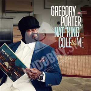 Gregory Porter - Nat King Cole & Me (Deluxe Edition) od 19,69 €