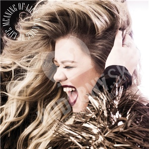 Kelly Clarkson - Meaning Of Life od 15,99 €