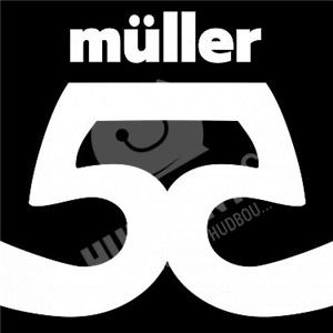Richard Müller - 55 (2x Vinyl) od 24,59 €