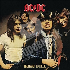 AC/DC - Highway to Hell (Vinyl) od 16,98 €