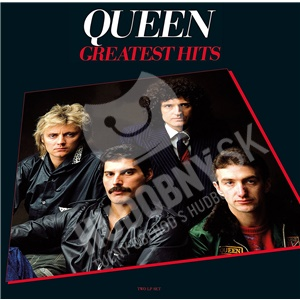 Queen - Greatest Hits (2x Vinyl) od 33,99 €