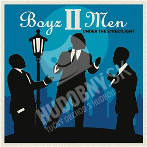 Boyz II Men - Under the Streetlight od 13,59 €