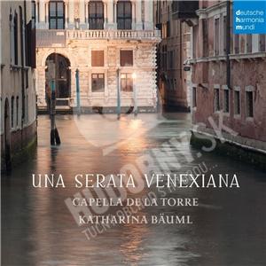 Capella de la Torre - Una Serata Venexiana od 13,59 €