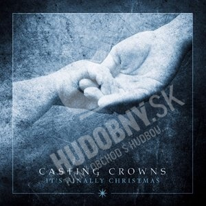 Casting Crowns - It's Finally Christmas od 7,99 €