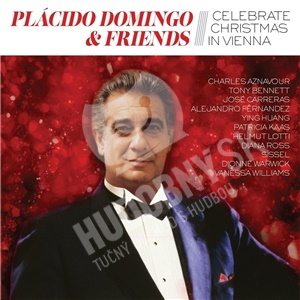 Domingo & Friends Celebrate Christmas in Vienna