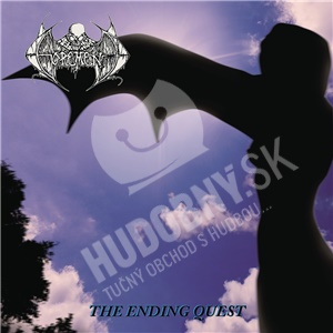 Gorement - The Ending Quest (Limited edition - reissue) od 19,59 €