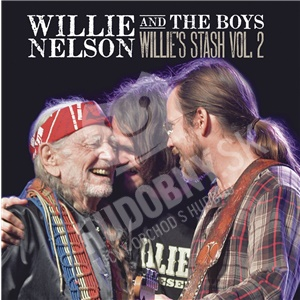 Willie Nelson - Willie and the Boys: Willie'S Stash Vol.2 od 13,59 €