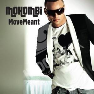 Mohombi - Movement od 12,96 €