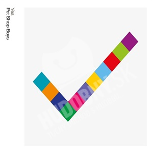 Pet Shop Boys - Yes :Further Listening 2008-2010  (3CD) od 20,59 €