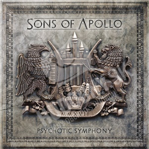 Sons of Apollo - Psychotic Symphony od 16,69 €