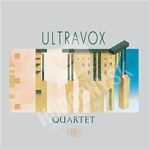 Ultravox - Quartet (2009 Digital Remaster) od 15,99 €