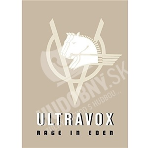Ultravox - Rage in Eden (2008 Digital Remaster) od 15,99 €