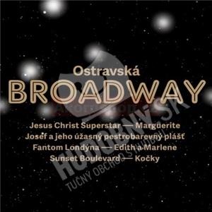 VAR - Ostravská Broadway od 10,29 €