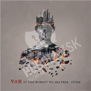Vuur - In This Moment We Are Free - Cities (Special Edition) od 14,29 €