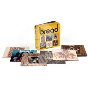 Bread - The Elektra Years: Complete Albums Box (6CD) od 32,99 €