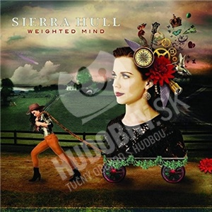 Sierra Hull - Weighted Mind od 22,99 €