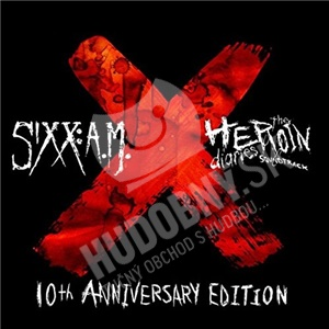 Sixx: A.M. - The Heroin Diaries od 17,99 €