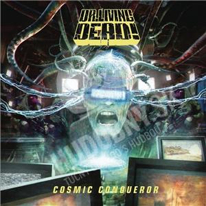 Dr.Living Dead! - Cosmic Conqueror (Special Edition) od 16,99 €