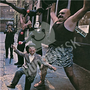 The Doors - Strange Days (50th Anniversary Expanded Edition - 2CD) od 17,99 €