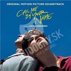 OST - Call Me By Your Name od 13,69 €