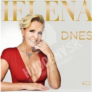 Helena Vondráčková - Dnes/Limitovaná edice 4CD od 26,99 €