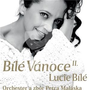Lucie Bílá - Bílé Vánoce Lucie Bílé II. (Vinyl) od 13,69 €
